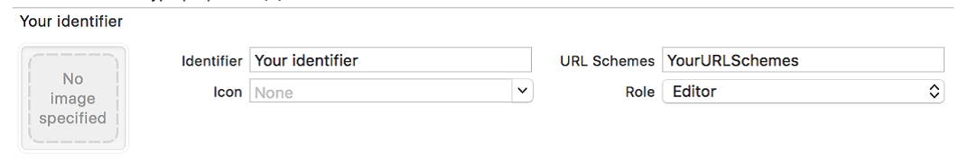 Twitter URL Types